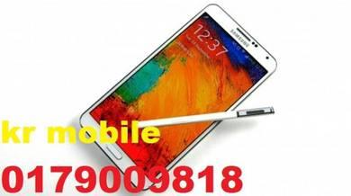 2nd- Samsung Note 3