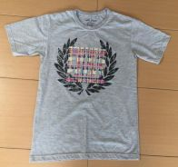 Authentic Fred perry sportswear tshirt made in USA