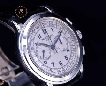 Patek Philippe (Grand Watch And Jewellery)