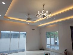 Single Storey Semi D Brand New Renovation 4020sf At Pulau Tikus