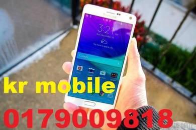 (2nd) Samsung Note 4