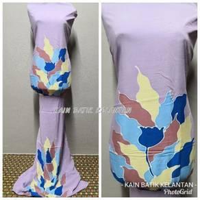 Kain batik cotton viscose