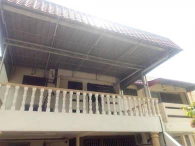 Full loan full loan full loan, taman sri serdang, 20x75
