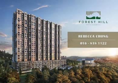 Forest Hill   Condominium   Bundusan