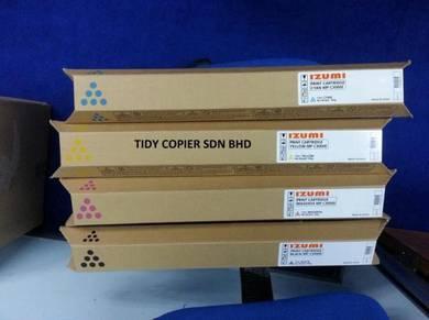 Toner color compact mpc 2500/3000/3500/4500