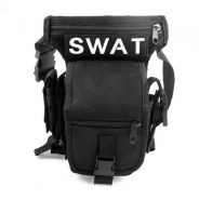 SWAT Dropleg Military Sports Tactical Pouch Bag
