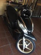 2013 Honda Spacy Limited Edition