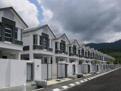 [Last Loan rejected unit] 2 storey terrace house 22x85 near seremban 2