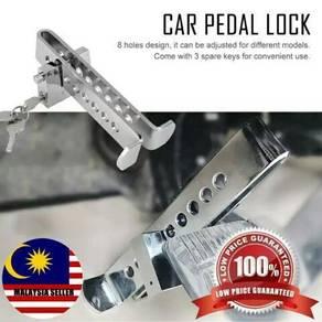 Pidal lock