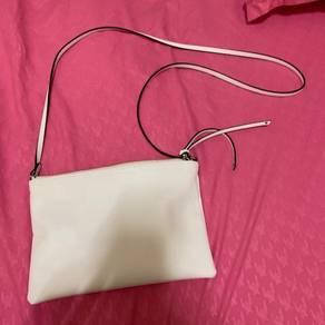 Sling Bag (White)