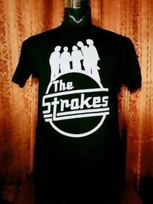 The strokes (NEW)