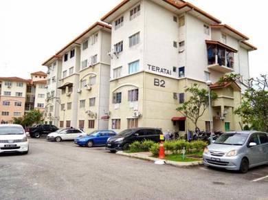 [MUR4H] Apartment Taman Sutera, Kajang. [Berbaloi²]