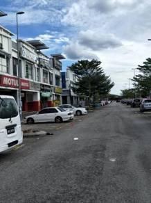Kemuning Utama Shoplot- 2 storey Very Good Location