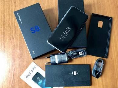 Samsung S8 Full Set Like New