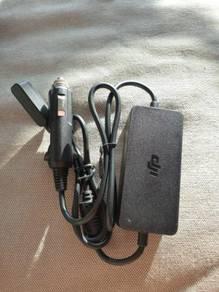Mavic Pro car charger