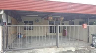 Lido single story house