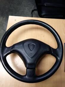Saga/Iswara Original steering