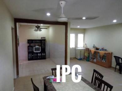 Nice House Affordable Price Single Storey Semi-D Ambangan Height