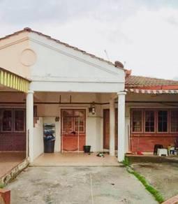 Single Storey Taman Alam Megah Seksyen 28 Shah Alam