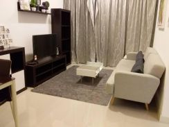 Desa Green Condo, 2r2br1cp, F.furnished FOR RENT [BEST DEAL]