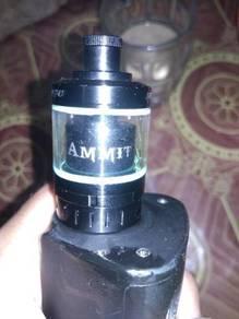 Tank ammit25 single coil
