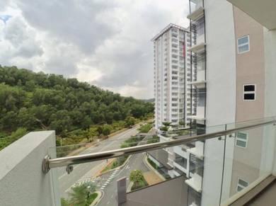 Dwiputra Residence Putrajaya