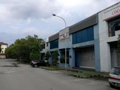 1.5 Storey Terrace Factory Glenmarie