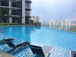 [FREEHOLD] KL Old Klang Road The Nest Residence New Condo