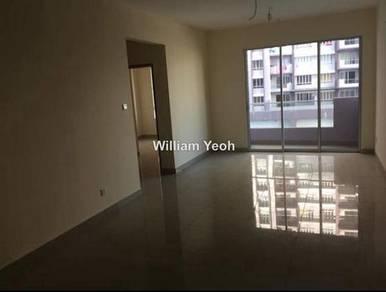 Below market Platinum PV 21condominium Setapak Intermediate Unit