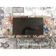 Psp 2000 32 gb + charger + 40 games + casing