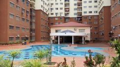 Damai Mewah B Apartment Kajang 3R2B RENOVATED FREEHOLD 100%FULL LOAN