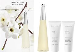 Issey Miyake L'eau D'issey EDT 50ML Gift Set