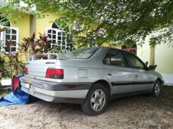 Used Peugeot 405 for sale