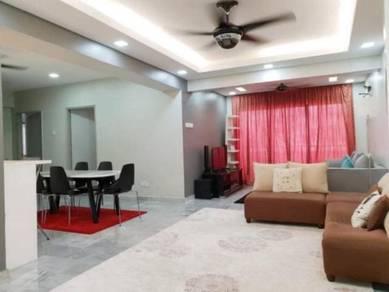 [TERLAJAK CANTIK] The Chancellor Condominium Taman Kosas Ampang