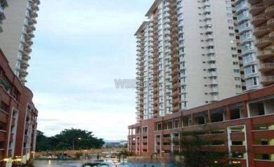 Wangsa Metroview Condominium Freehold 1 Car Park, Wangsa Maju
