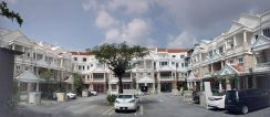 Sommerset Close Townhouse Cheras Bandar Tun Razak