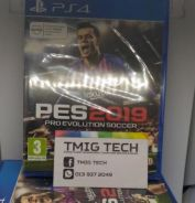 Sony PS4 Game PES 209 Full Updated