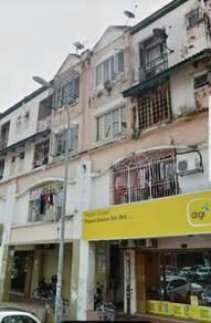 Shop Apartment Bandar Bukit Tinggi, Klang, Tingkat 3, Partly Furnished