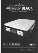 Queen size mattress (M- ANGGUR)23/7