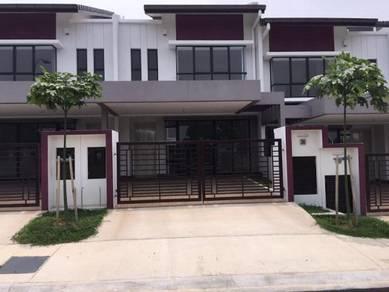 [ VACANT ] COGAN Bukit Raja 2 Storey Terrace (CI-008)