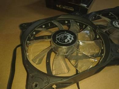 Led 120mm cooling fan