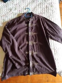Dapper long sleeve shirt