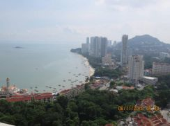 Surin Condominium, Fully Renovated, 2 Car Parks, Sea View unit, 1500sf