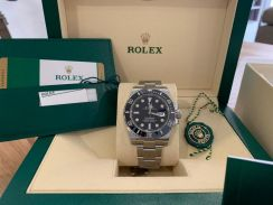Rolex Submariner 116610 LN Full Set (Unworn)