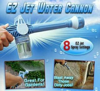 EZ JET paip air tekanan kuat