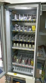 Vending machine fuji twistar