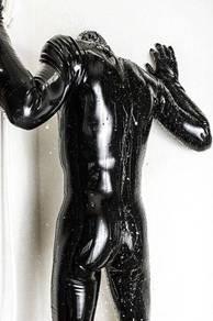 Rubber Body Suit III