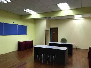 Prima Saujana Office, Kajang