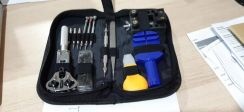 Watch Tool Kit with Pouch Bag
