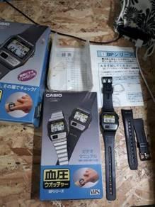 Casio bp-120 fullset